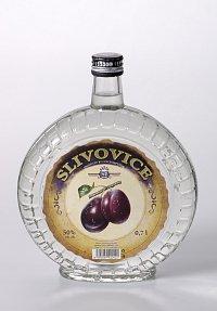 Fotografie produktu: SLIVOVICE